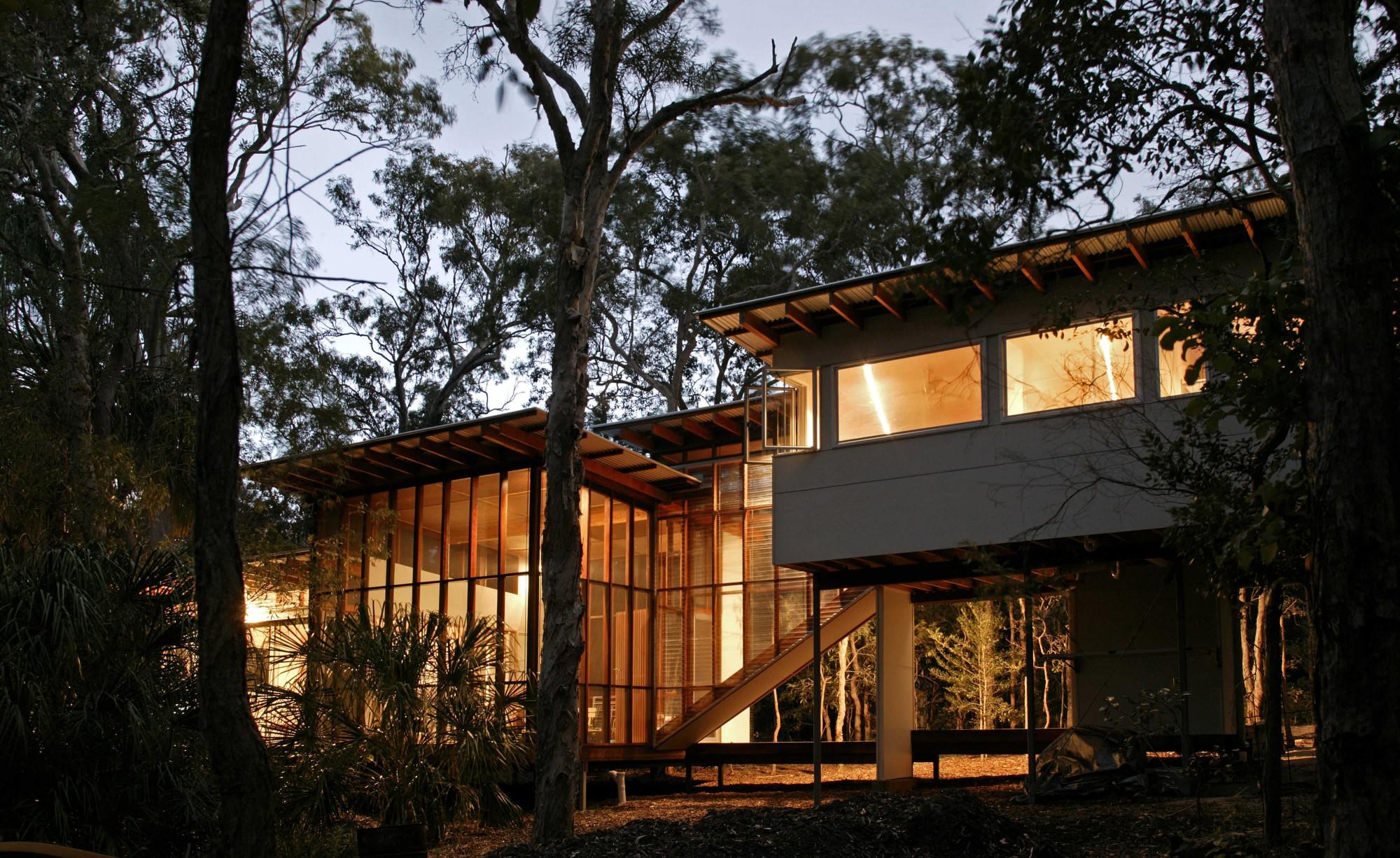 Bark Architects | Noosa – Bush